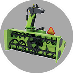 Snow Removal Equipment at NESSA Inc
