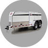 Thunder Creek Fuel Trailers at NESSA Inc