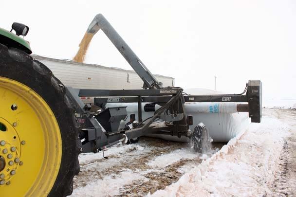 Loftness-GBU snow Bloomkest MN